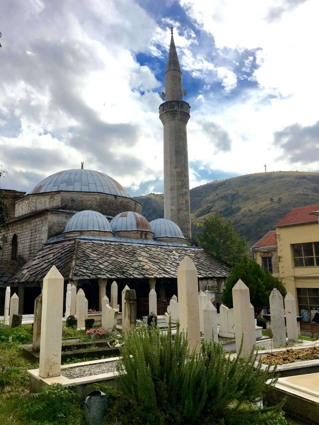 New Muslim Cemetery