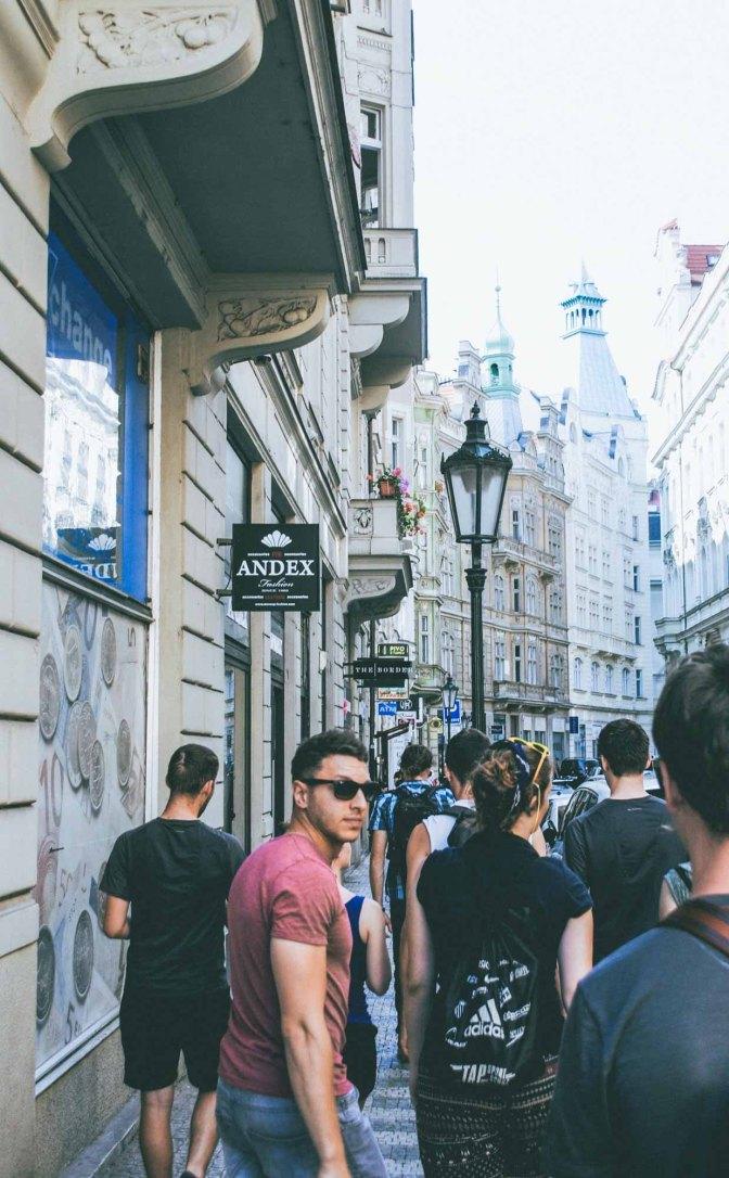 Prague Travel Guide -5