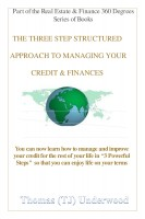 The 3 Step Book Cover