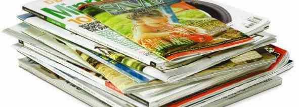 Top Personal Finance Magazines of India