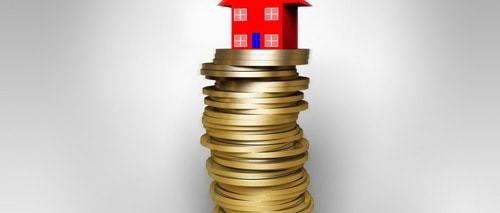 How is income from house property calculated ?