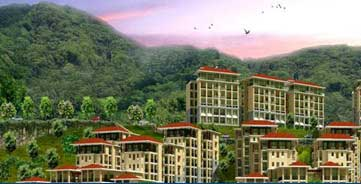 Does buying a weekend getaway home make sense – lessons to be learned from the Lavasa debacle !