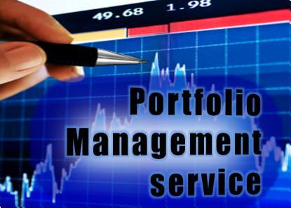 portfolio management service