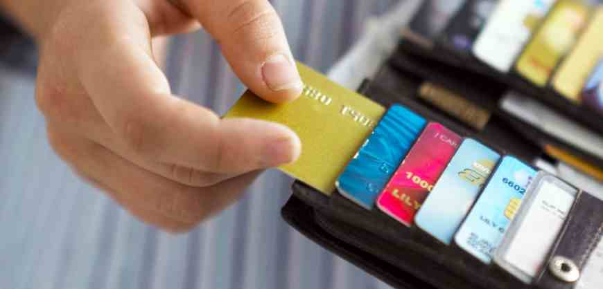 How does EMI on credit card work ?