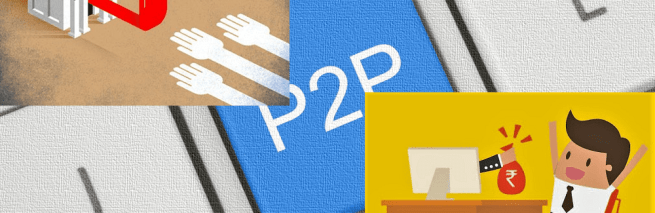 What is Peer 2 Peer or P2P Lending? Is it a Safe Investment?
