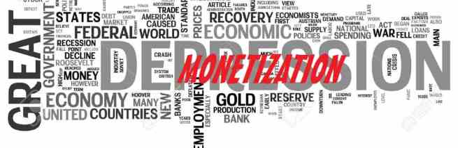 Demonetization Impact PART 2: Impact on Economy