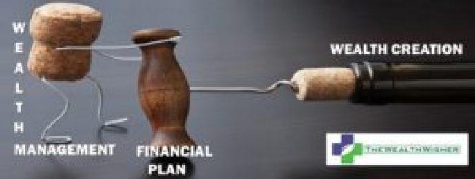 Financial Planning Service, Online Financial Planning Service
