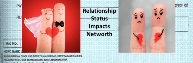 Relationship Status Change & Its Impact – Part 1