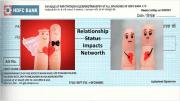Relationship Status Change & Its Impact - Part 1