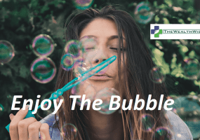 What is Bubble in Investments?