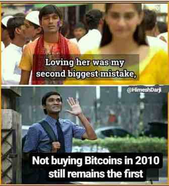 should i invest in bitcoins