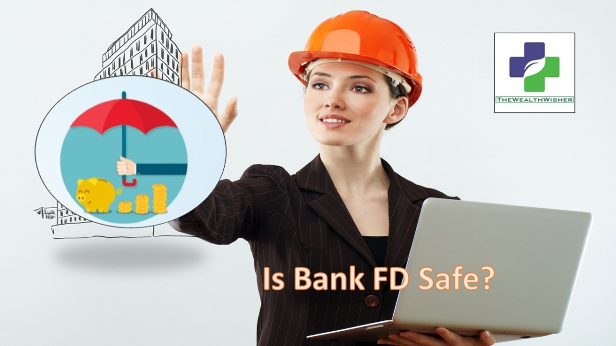 Is Bank FD Safe? Current RBI Provisions