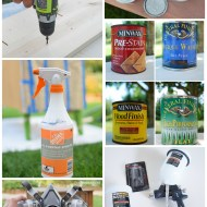 My Essential Tools and Supplies for DIY Projects