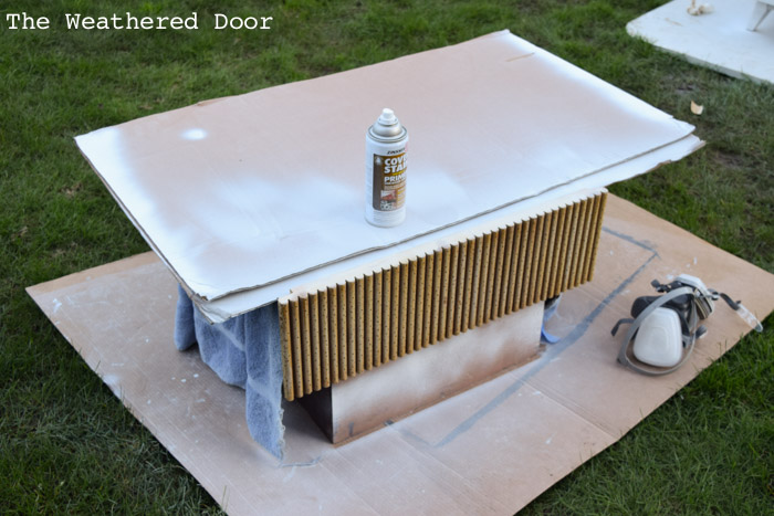 How to Paint and Stain Furniture with Video Tutorials | Priming Furniture