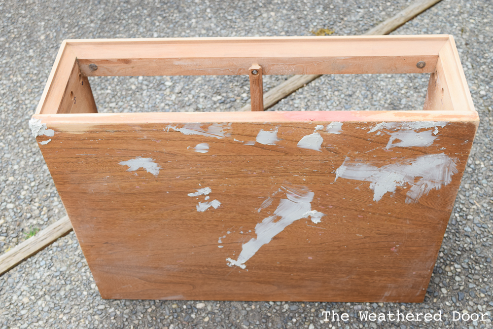 How to Paint and Stain Furniture with Video Tutorials
