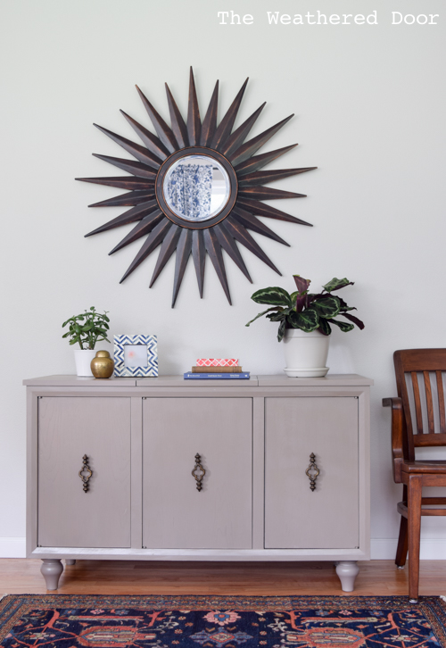 taupe-moroccan-record-cabinet-makeover-wd-2