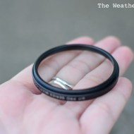 How I Protect My Camera Lens during DIY Projects: Video