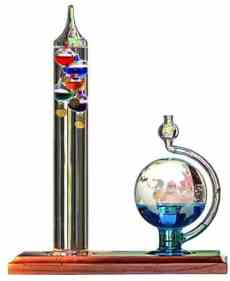Best Weather Predicting Storm Glass Black Friday Deals
