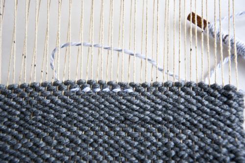 Plain Weave | The Weaving Loom