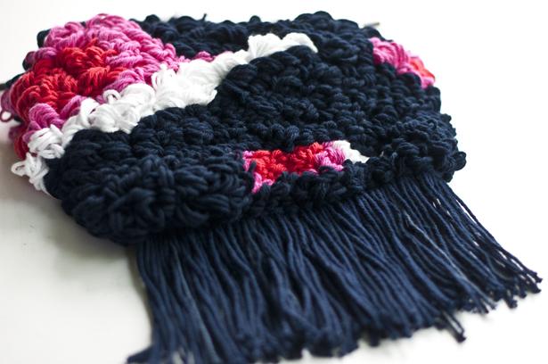 My Loopy Weave | The Weaving Loom