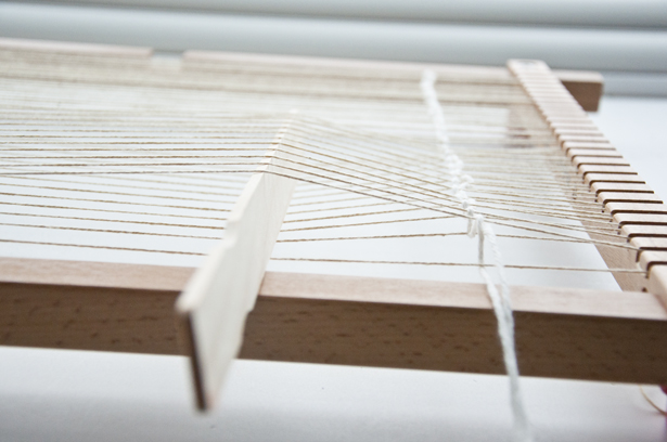 Shed Stick | The Weaving Loom