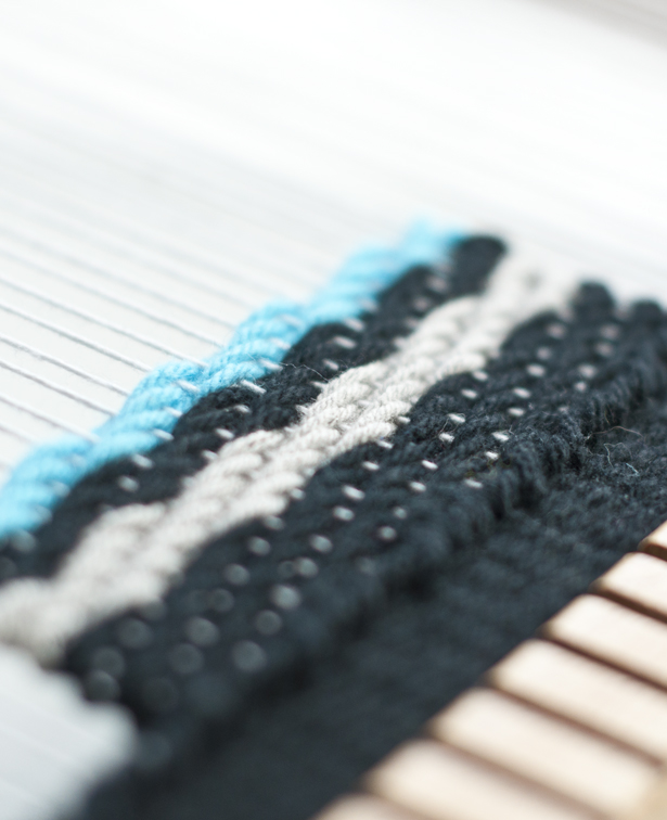 Weaving Techniques || The Twill Weave | The Weaving Loom