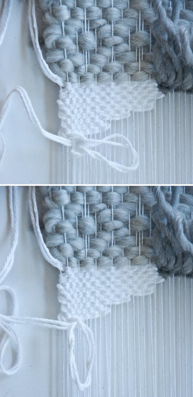 Rya Loop Video| The Weaving Loom