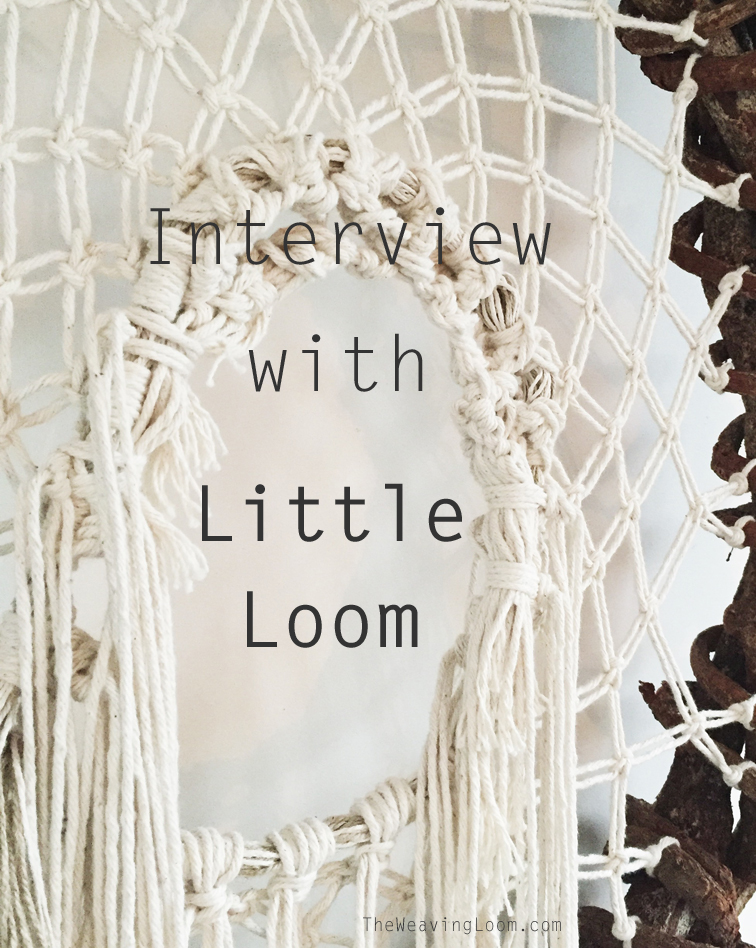 Interview with Little Loom