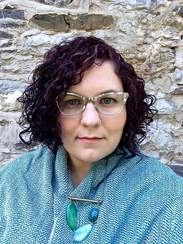 Weaver Interview || Kat Howard