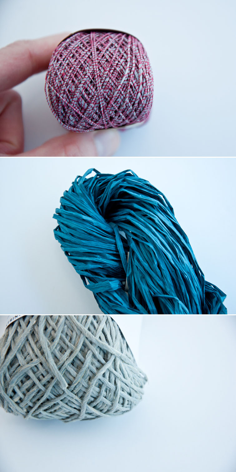 Weaving Wishlist || String Harvest