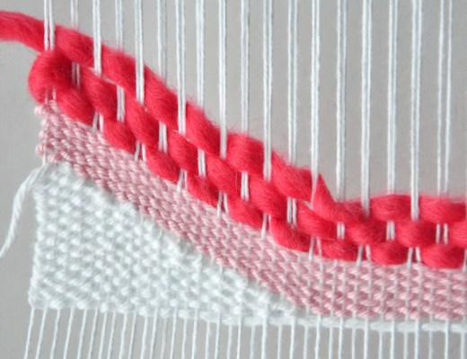 How to Weave Angles & Waves