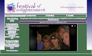 Festival of Enlightenment