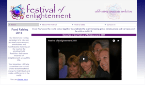 Festival of Enlightenment