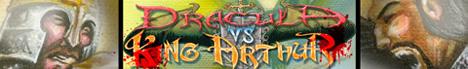 Dracula vs. King Arthur