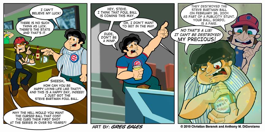 Sports Guys #13: That Darn Ball