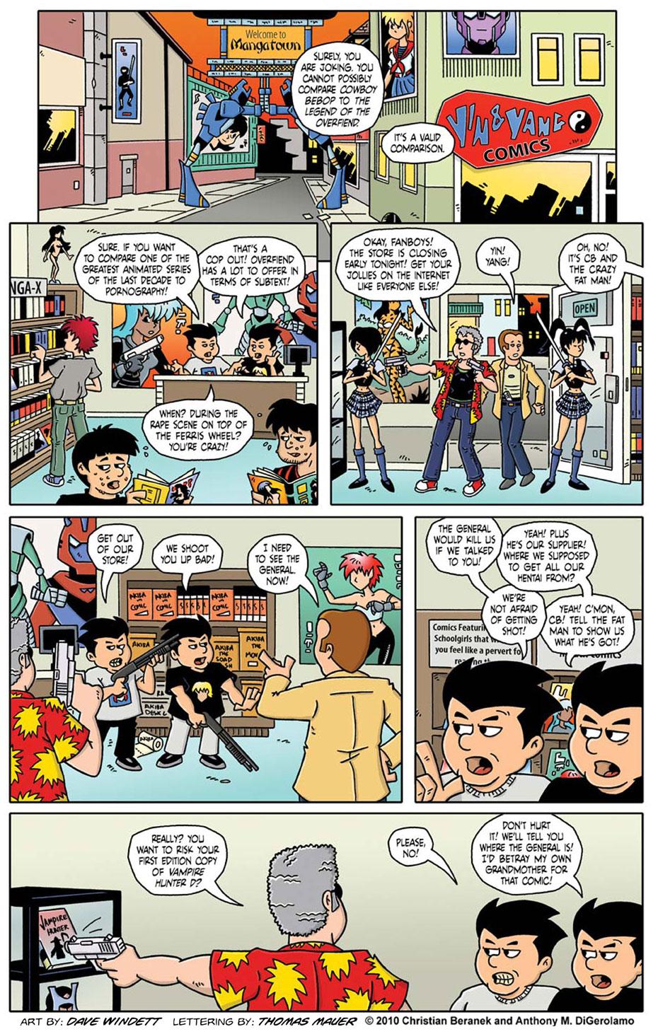 Comic Book Mafia #19: Every Collectible Has a Price