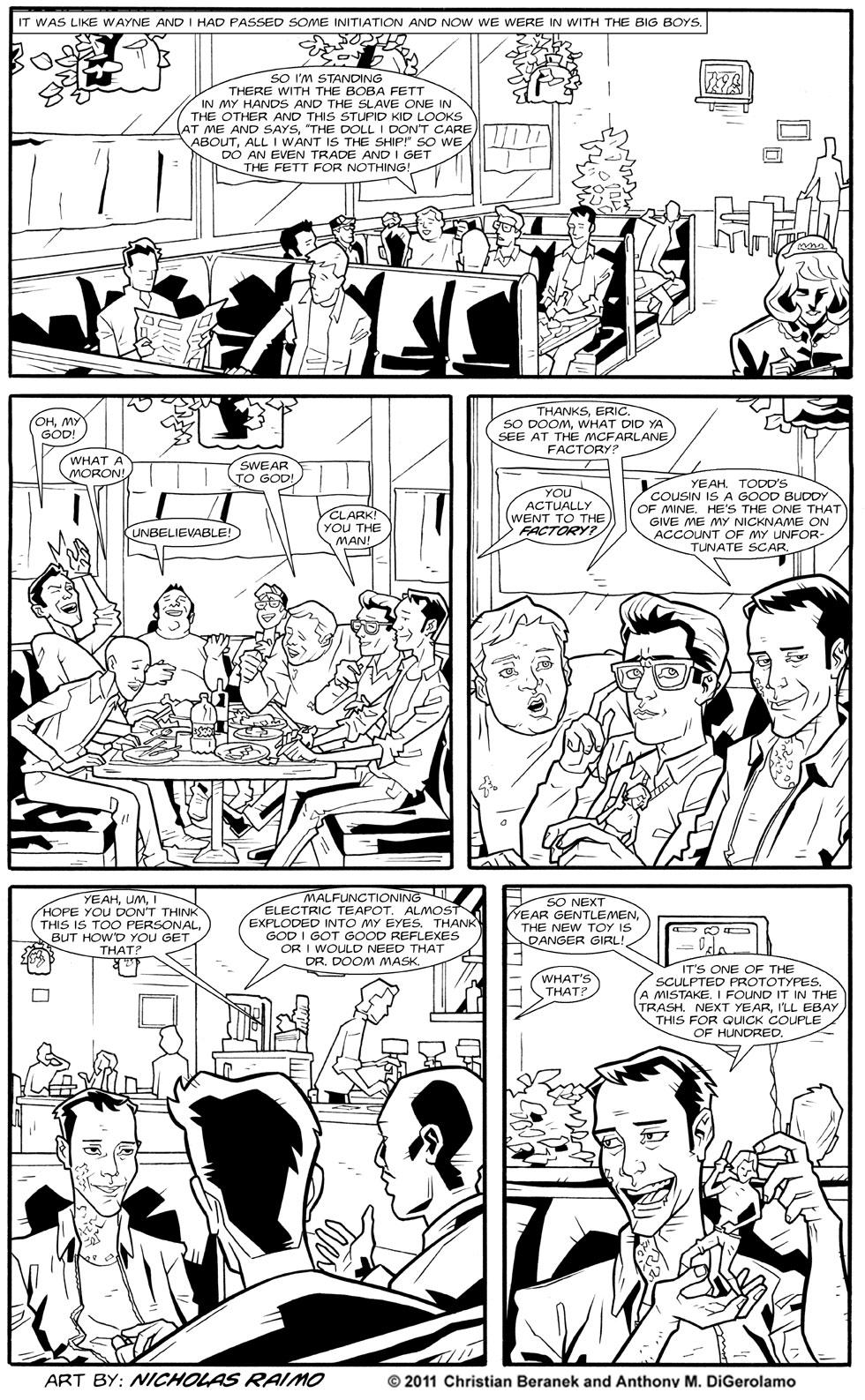 Dealers:  Conference of Dealers