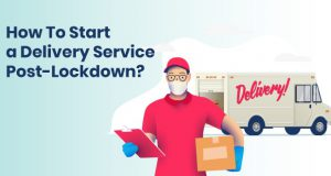 How To Start a Delivery Service