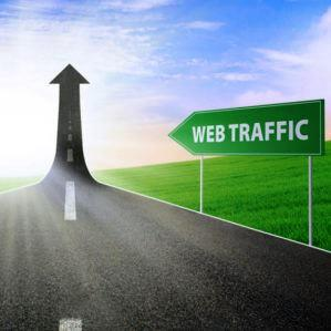 How to Get Real Estate Website Traffic