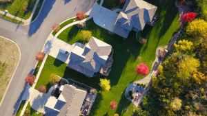 real estate farming