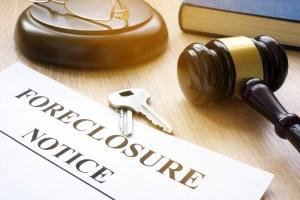 Real Estate Foreclosure Specialist