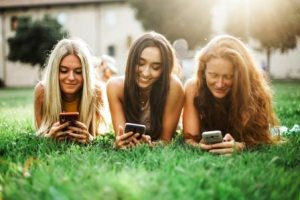 Group Influence in Social Media