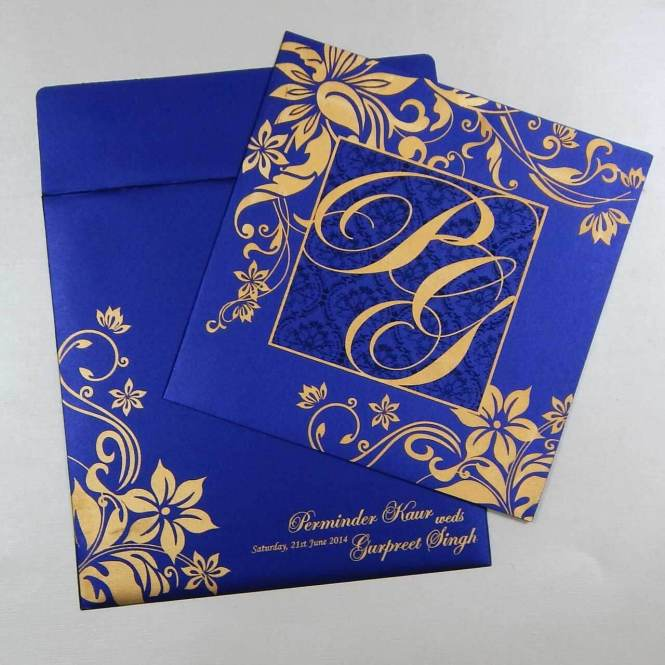 Latest Trends Of Muslim Wedding Cards For A Perfect Invitations