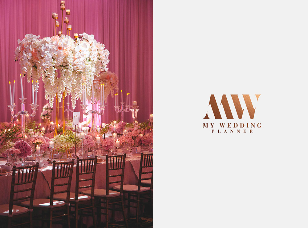 MY Wedding Planner. Malaysia Wedding Planner. www.theweddingnotebook.com