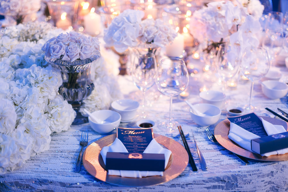 Pathway Events and Design