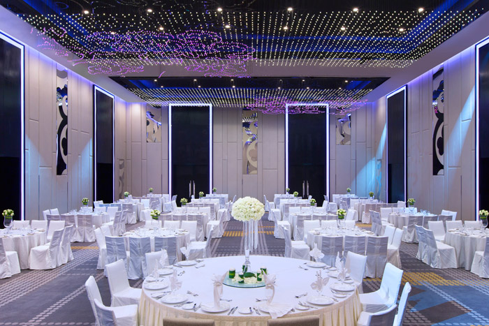 Le meridien kuala lumpur the wedding notebook magazine le meridien kuala lumpur junglespirit Image collections