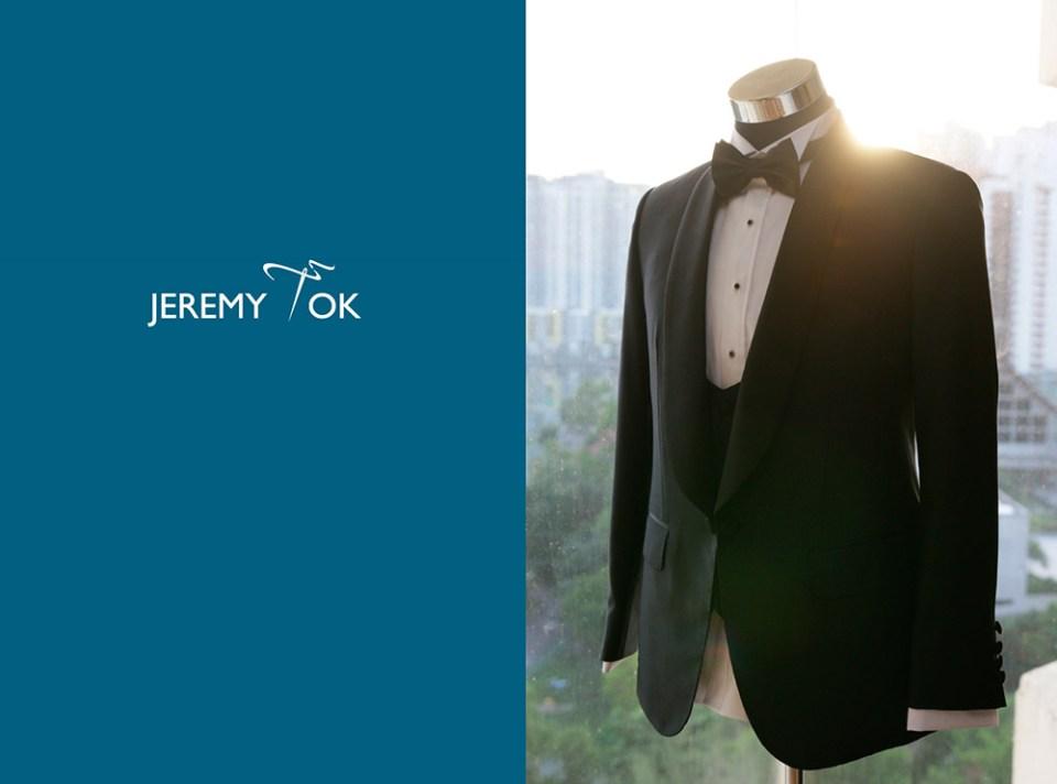 Jeremy Tok Tailor