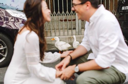 Onewaytix - Malaysia Wedding Photographer. www.theweddingnotebook.com