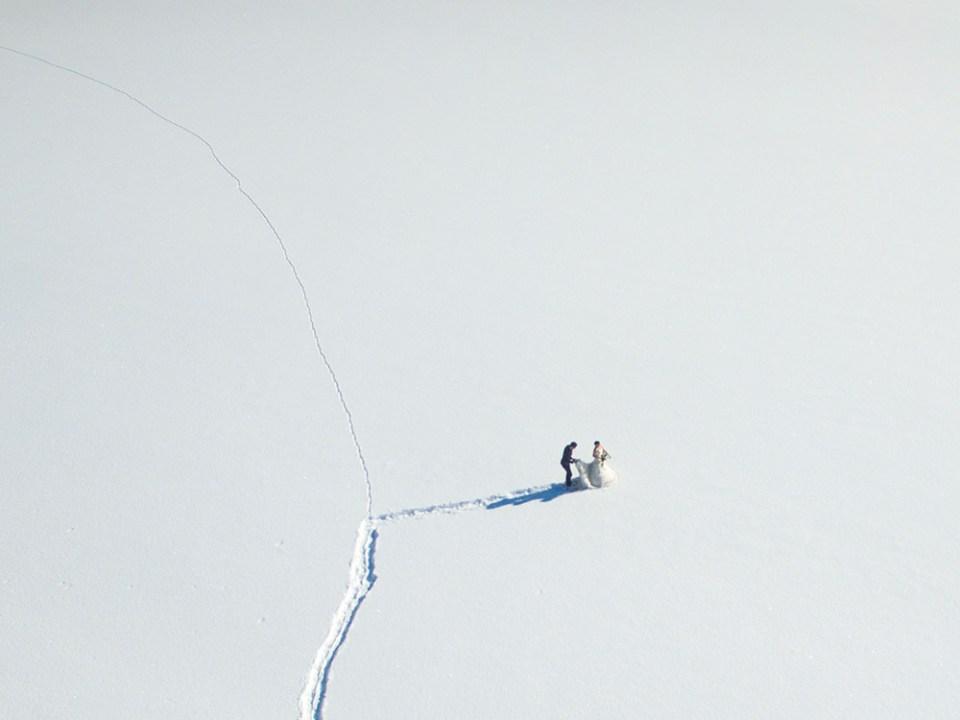 Niseko Photography & Guiding