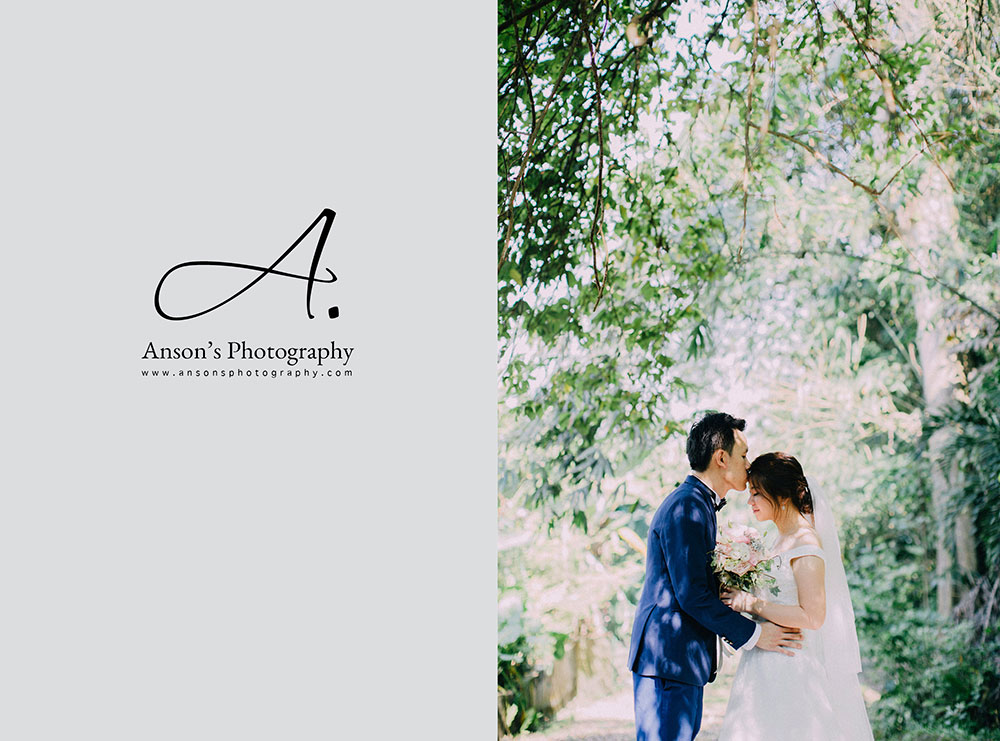 Anson's Photography. www.theweddingnotebook.com